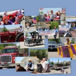 2017 Wiley Hay Days Schedule of Events
