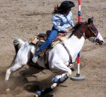 Lamar Hosting Colorado Junior Rodeo Finals this Weekend