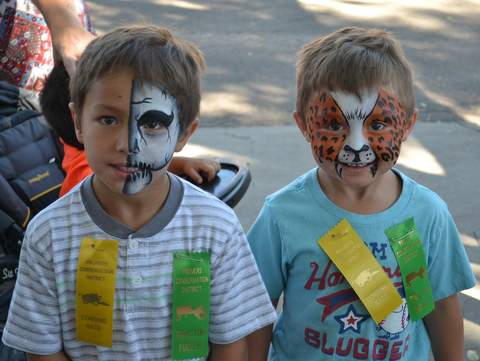 Kids Day Prowers County Fair 2016 (5)