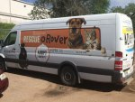 HSPPR Rescue Rover to Service Southeast Colorado