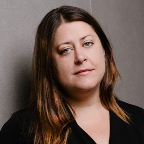 Dr. Kristina Shull