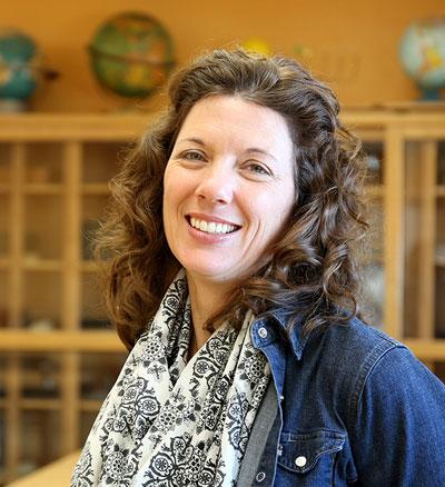 Valerie Reifschneider