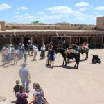 Tourism to Bent's Old Fort creates $1.7 Million in Economic Benefits