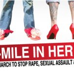Walk a Mile in Her Shoes set for April 22