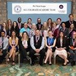PTK All-Colorado Academic Team honored on March 8
