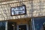 Ye Olde Rummage Shoppe, Still Going Strong for SDS