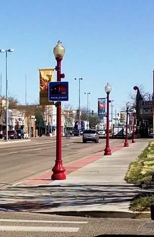 Main Street Lamar, Co