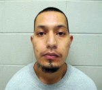 Guerra in Lamar Drug Arrest