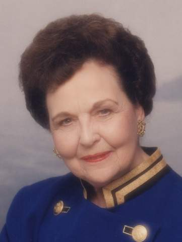 Gladys Wollard