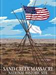 Sand Creek Site Offers Guided Walk for Memorial Day Weekend