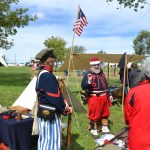 2017 LCC Frontier History Encampment