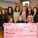 BBB Group Donates to Lamar Area Hospice