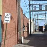 Downtown Parking is Still Available, with Some Help