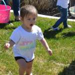 Local Easter Egg Hunts Held