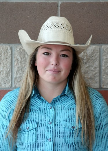 Hoey Earns Buckle Sets Sights On National Finals Rodeo The