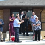 Expanded High Plains Family Health Clinic Opens