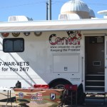 Mobile Vet Center Offers Aid/Information for Local Veterans