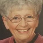Jo Ellen Ausmus…November 18, 1938 – September 18, 2018