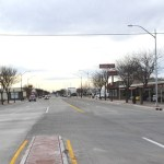 Lamar's Main Street Project, 99.5% Complete