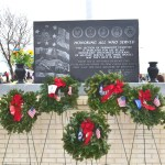 Wreaths Across America Holds Seventh Observance in Lamar