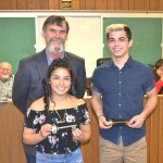 City Honors Local Wrestling Champs