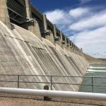 Water Release Underway at John Martin Dam