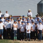 Blue Rose Ranch 2019 Youth Horse Camp