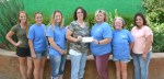 Police Auxiliary Donates to SECCI