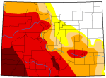 CWCB August 2019 Drought Update