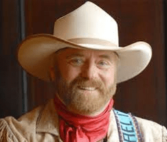 Michael Martin Murphey To Chair Santa Fe Trail 200