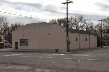 TBK Bank Donates Building to Granada School District No. RE-1