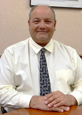 Lamar Selects New City Administrator