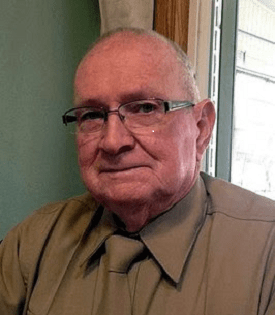 "Ernest ""Ernie"" Anderson…October 29, 1939 – March 20, 2020"