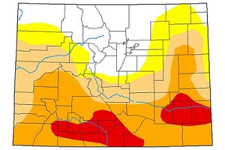 CWCB May 2020 Drought Outlook