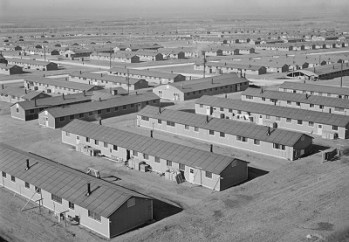 NPS Grants $3.1 Million to Preserve & Interpret WW II Japanese American Confinement Sites