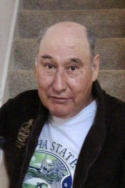 Jose Gallegos…December 25, 1946 – July 11, 2020