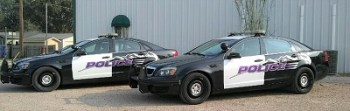 Granada Police Department Makes Good Use of Donated Vehicles