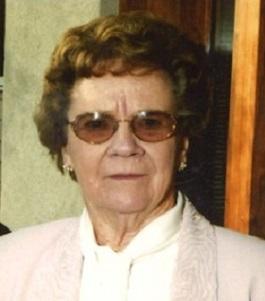 Marjorie Richards…October 2, 1921 – December 27, 2020