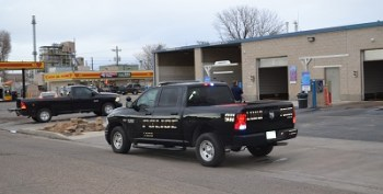 Police Investigate Shots Fired at Lamar Car Wash