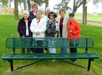 Civic Groups Donations Keep Lamar Sitting Pretty