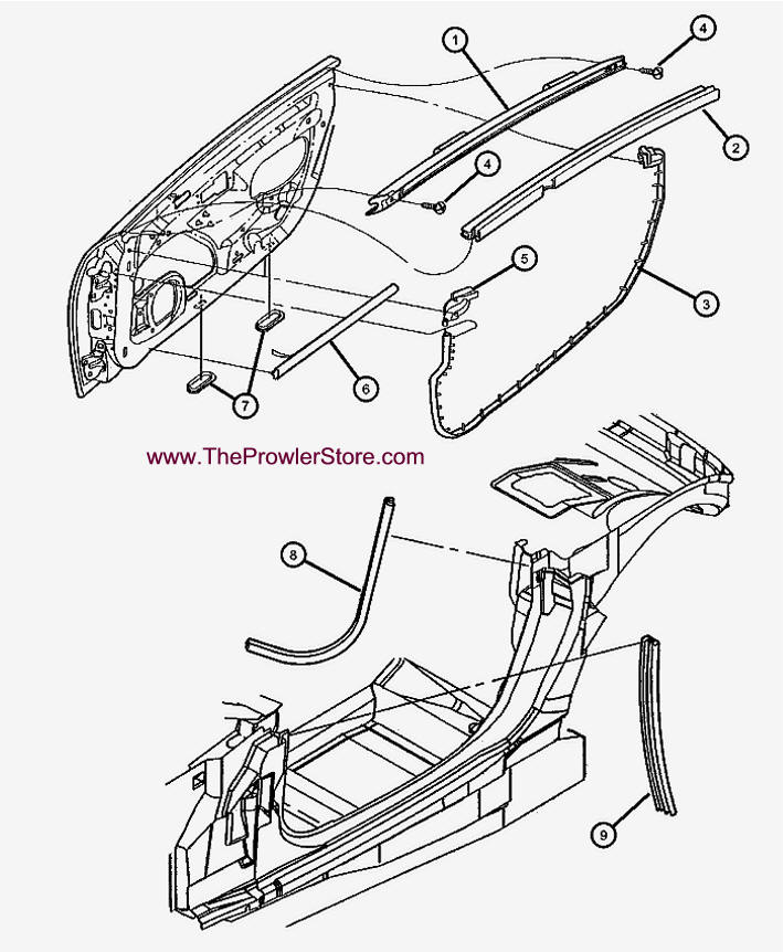 1972 Prowler Wiring Diagram, 1972, Free Engine Image For