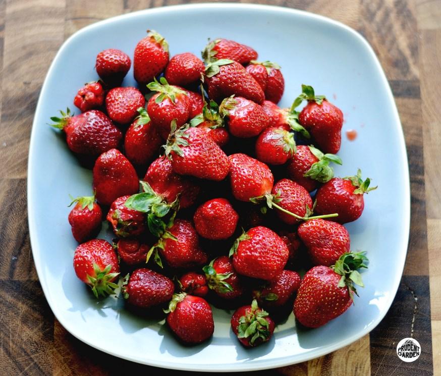 mypurchases-strawberries