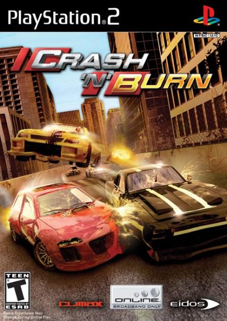 crashnburn