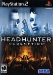 headhunter redemption