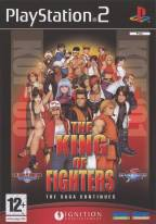 king of the fighters 2000&2001