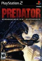 predator concrete jungle