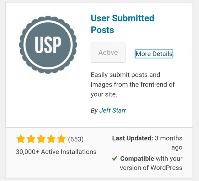 How to Allow Users to Submit Guest Posting to Your WordPress Site