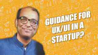 Jay Dutta on Design guidance