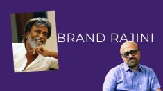 Lesson from Rajinikanth Dialogue