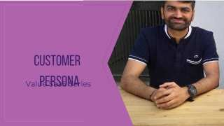 How to define a Customer Persona